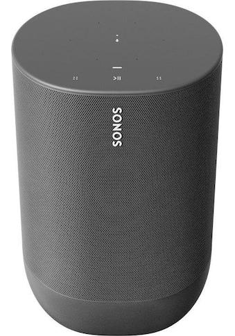 Sonos »Move« Smart Speaker (Bluetooth, WLAN (WiFi), 40 Watt) kaufen