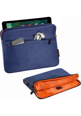 PEDEA Tablettasche »Tablettasche bis 32,8 cm (12,9) mit Zubehörfach« kaufen