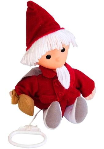 """Heunec® Plüschfigur """"Sandmann Puppe mit Musikwerk 20 cm"""" kaufen"""