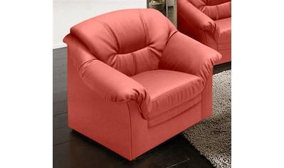 DOMO collection Sessel »Montana« kaufen