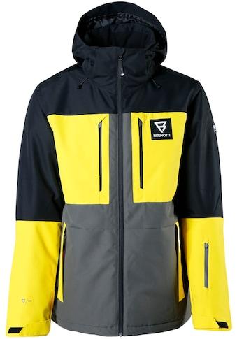 Brunotti Skijacke »ARACIN« kaufen