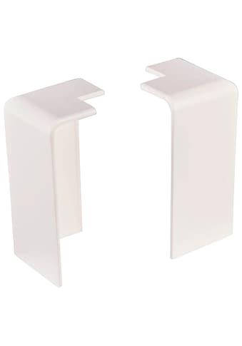 MODERNA Außenecke »ASL 60 Weiß«, selbstklebend kaufen