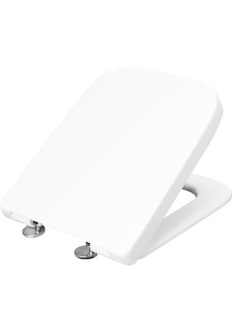CORNAT WC - Sitz »Premium«, Passend zum KERAMAG RENOVA Nr. 1 PLan WC kaufen