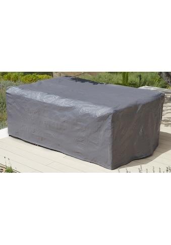 KONIFERA Gartenmöbel-Schutzhülle »Bologna«, für Loungeset, 191x130x69 cm kaufen