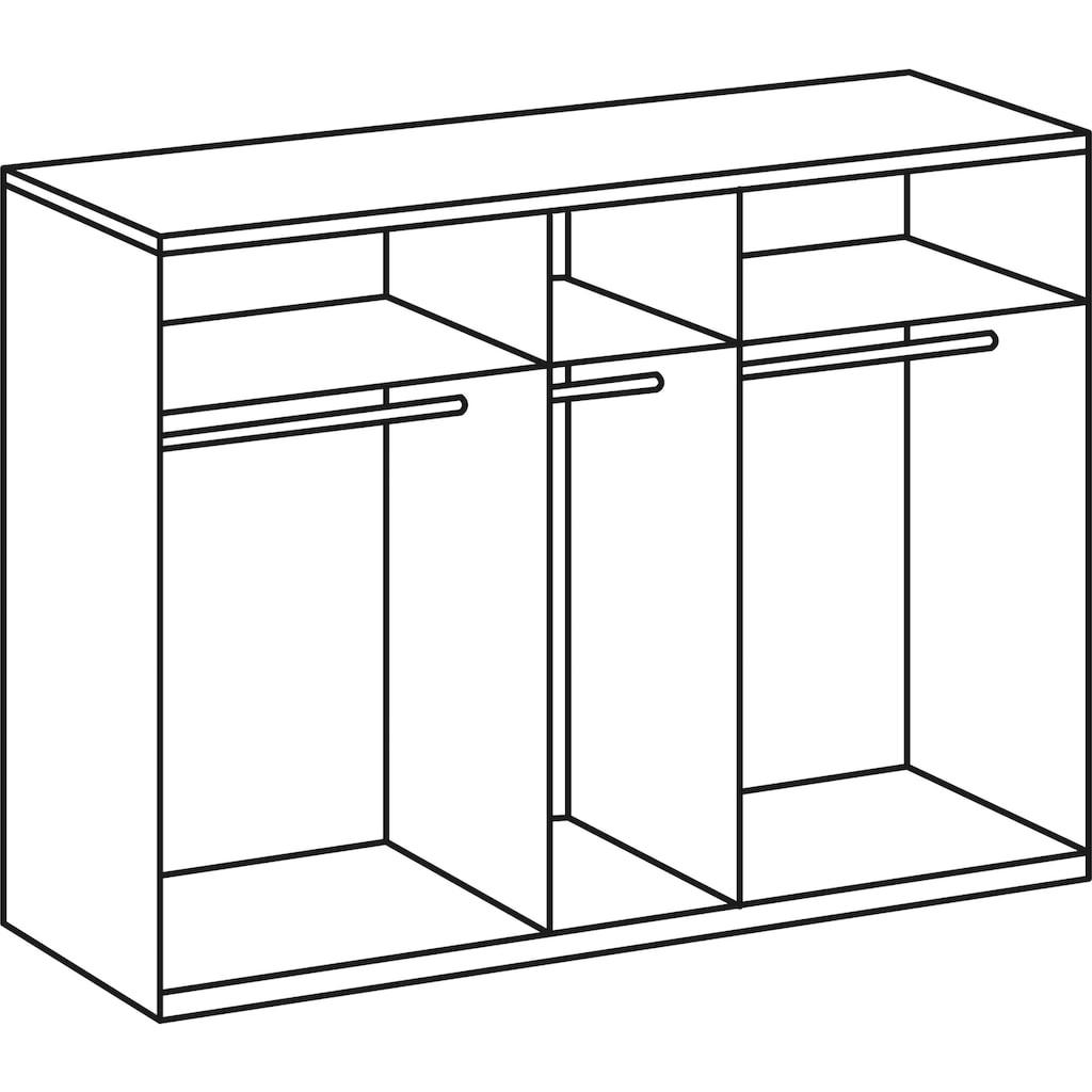 Wimex Schlafzimmer-Set »Katrin«, (Set, 4 tlg.)