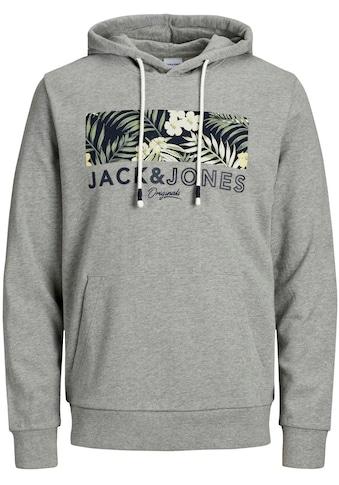 Jack & Jones Kapuzensweatshirt »TROPIC SWEAT« kaufen