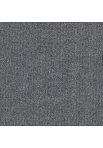 Teppichfliese »Madison grau«, 4 Stück (1 m²), selbstliegend kaufen