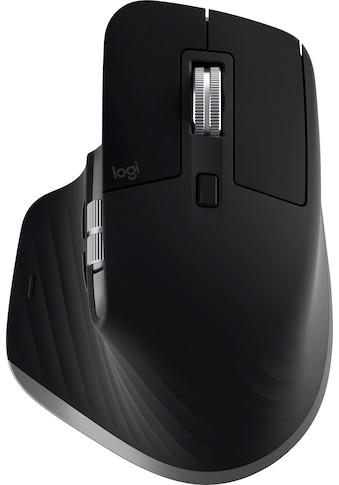 Logitech Maus »MX MASTER 3 für Mac«, Funk kaufen