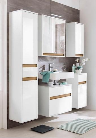trendteam Waschbeckenunterschrank »Sol« kaufen