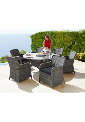 KONIFERA Gartenmöbelset »Florenz« kaufen