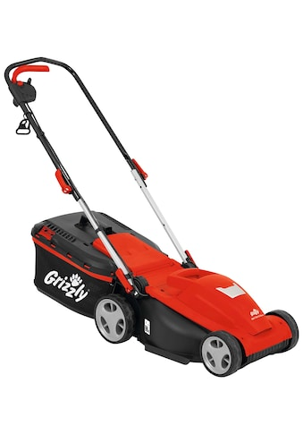Grizzly Tools Elektrorasenmäher »ERM 1434-3 Stow« kaufen