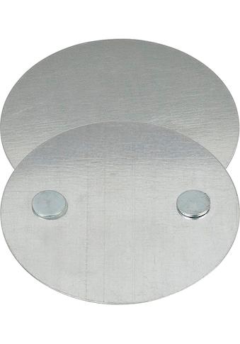 Brennenstuhl Magnethalter »BR 1000«, zur Befestigung Ihres Rauchwarnmelders ohne... kaufen