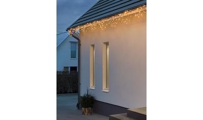 KONSTSMIDE LED Dekolicht, Lichtervorhang, mit Multifunktion kaufen