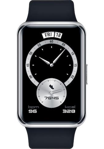 Huawei Smartwatch »WATCH FIT Elegant Edition«, (Proprietär 24 Monate Herstellergarantie) kaufen