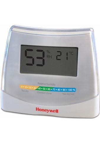 Honeywell »2 - in - 1 Hygrometer und Thermometer HHY70E« Innenwetterstation kaufen