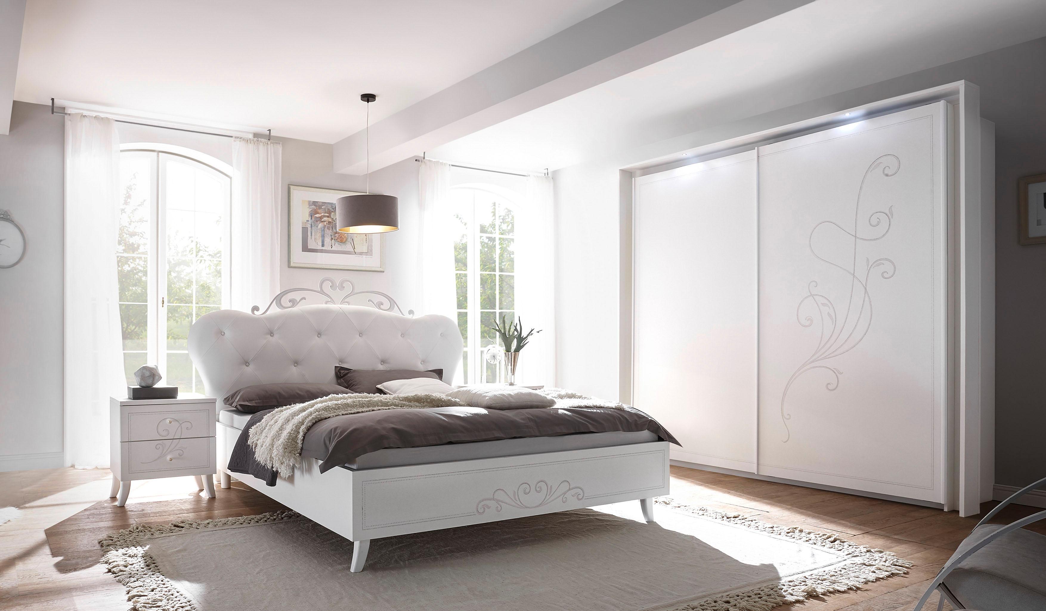 LC Schlafzimmer-Set (Set, 4-tlg)