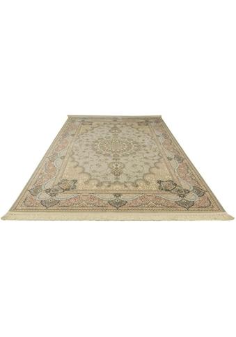 morgenland Orientteppich »Mayar«, rechteckig, 7 mm Höhe kaufen
