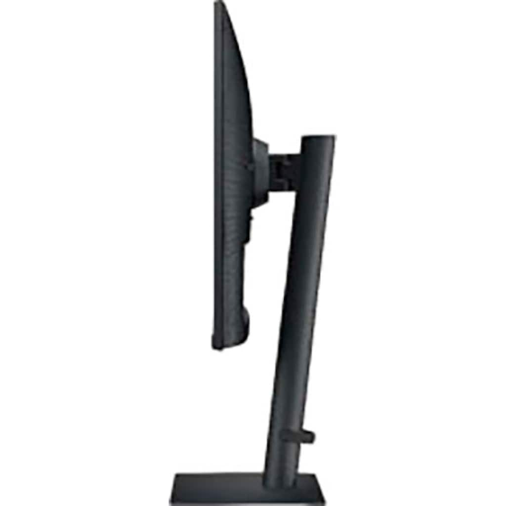 "Samsung LCD-Monitor »S27A800UJU«, 68 cm/27 "", 3840 x 2160 px, 4K Ultra HD, 5 ms Reaktionszeit, 60 Hz"