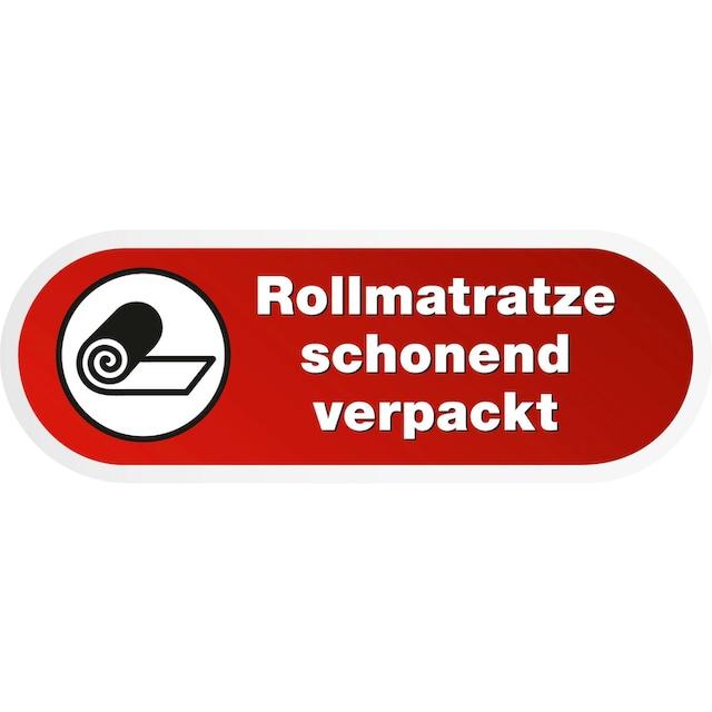 Komfortschaummatratze »Climasan Relax 200 S«, f.a.n. Frankenstolz, 16 cm hoch