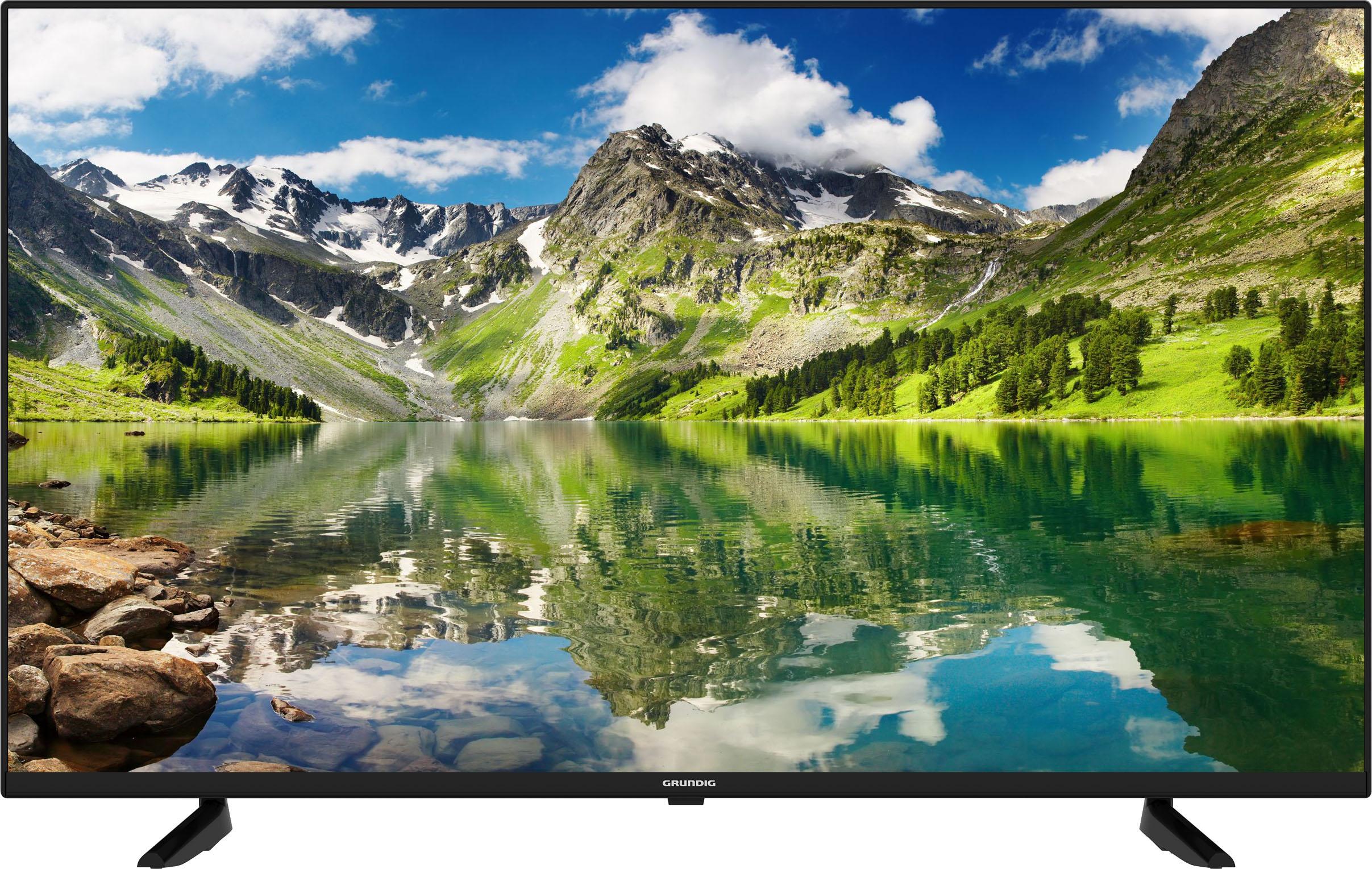 Grundig LED-Fernseher 43 VOE 20 UHS000 , 108 cm 43 , 4K Ultra HD, Smart-TV