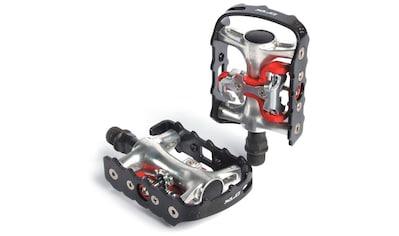 XLC Fahrradpedale »XLC System-Pedal MTB PD-S01«, (2) kaufen