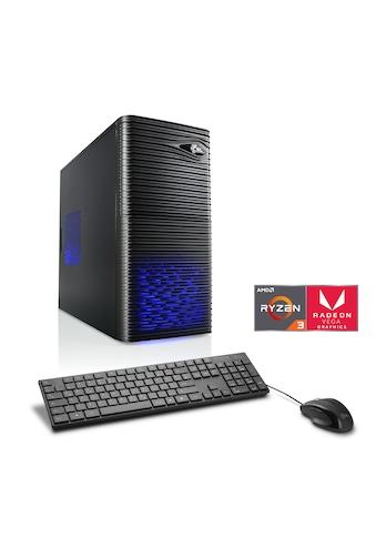 CSL »Sprint T8398 Windows 10 Home« PC (AMD, Ryzen 3, Radeon Vega 8) kaufen