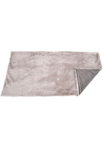 SILVIO design Tierdecke »Ruby Gr. 2«, BxL: 130x70 cm, grau kaufen