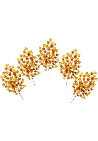 I.GE.A. Kunstpflanze (Set, 5 Stück) kaufen