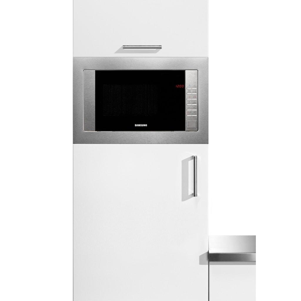 Samsung Einbau-Mikrowelle »FG77SST XEG«, Grill, 850 W