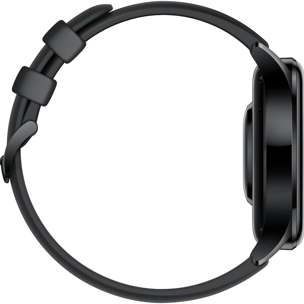 Huawei Smartwatch »Watch 3 Active«, (Harmony OS)