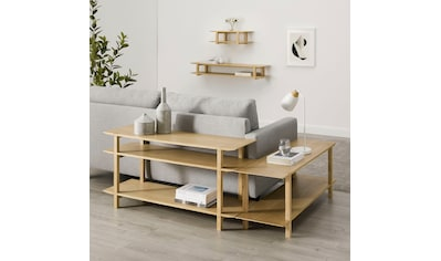 andas Standregal »Edna«, Design by Morten Georgsen, praktisches Eckregal mit viel... kaufen