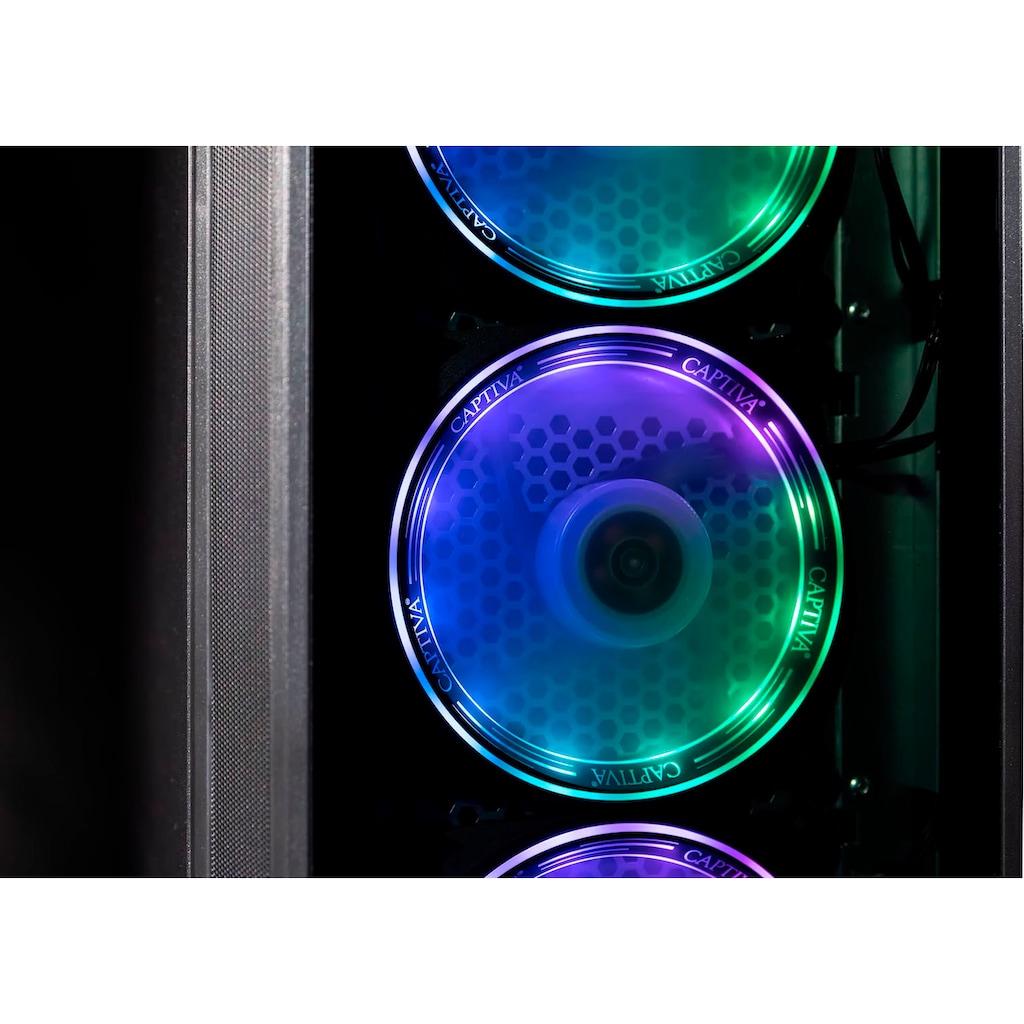 CAPTIVA Gaming-PC »G19AR 21V1«