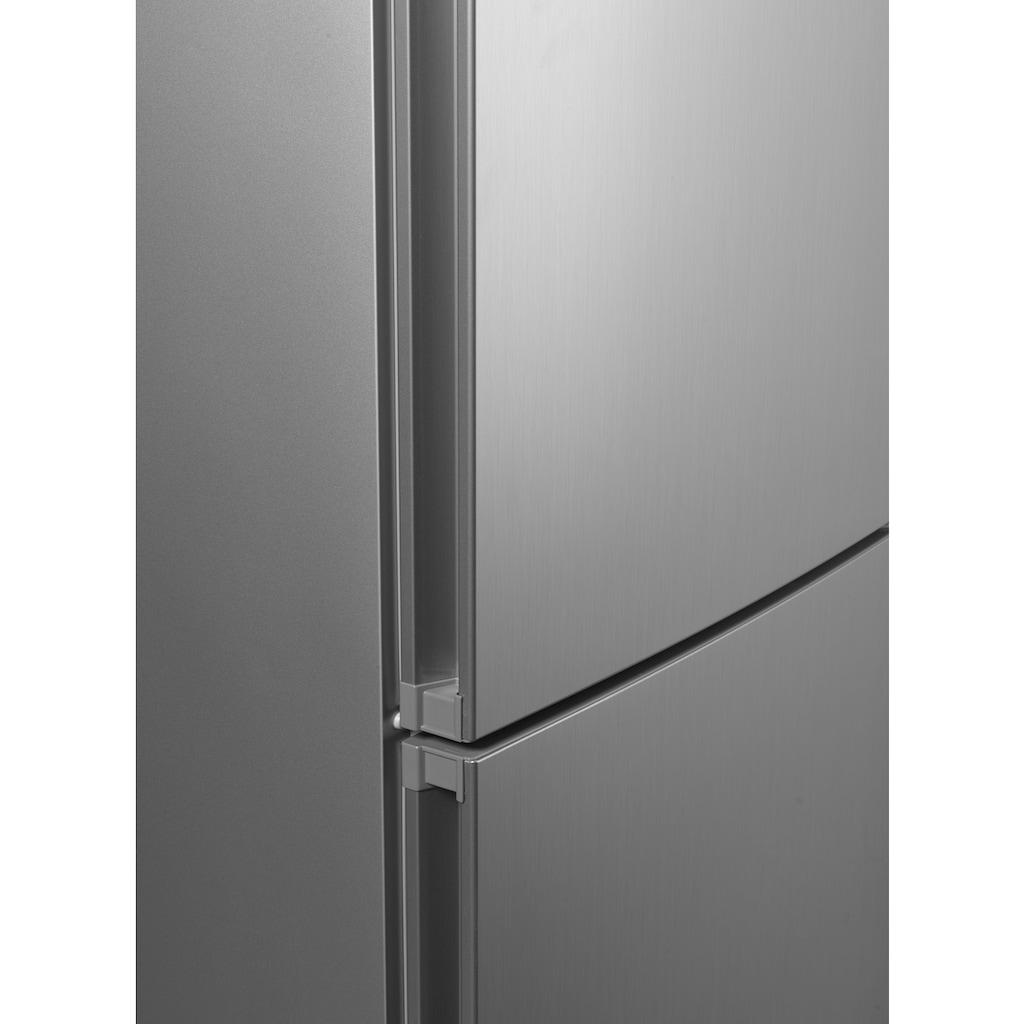 BOSCH Kühl-/Gefrierkombination »KGN39VLEA«, KGN39VLEA, 203 cm hoch, 60 cm breit