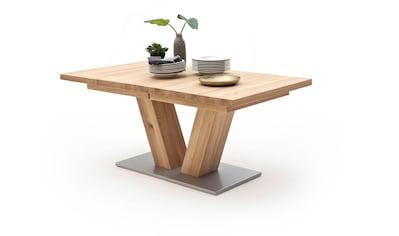 MCA furniture Esstisch »Managua A« kaufen