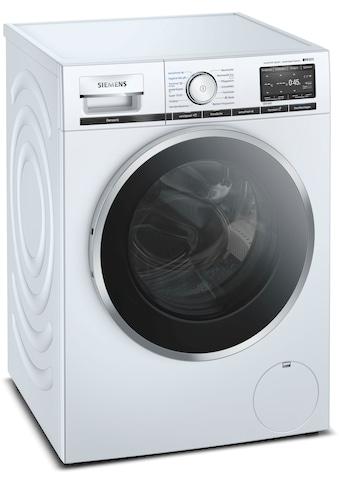 SIEMENS Waschmaschine, WM16XF40, 9 kg, 1600 U/min kaufen