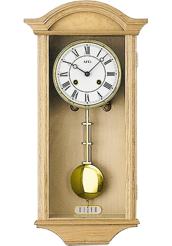 AMS Pendelwanduhr »R614/5« kaufen