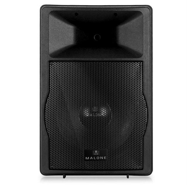 Malone 2 Wege Konzertlautsprecher PA Lautsprecher Monitor Box 1500W »PW EV 15A«