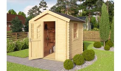 Outdoor Life Products Gartenhaus »Mosel 1« kaufen