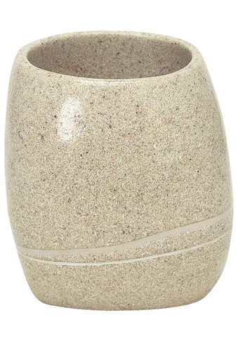 Kleine Wolke Zahnputzbecher, »Stones«, (1 - tlg.) kaufen