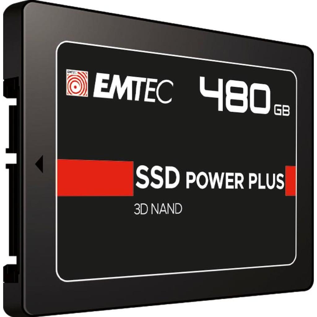 EMTEC SSD »X150«
