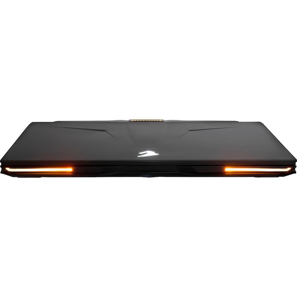 Notebook »AORUS 17X YD-94DE367SP«, (1512 GB SSD)