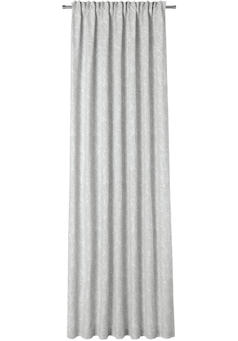 Vorhang, »Zen«, Neutex for you!, verdeckte Schlaufen 1 Stück kaufen