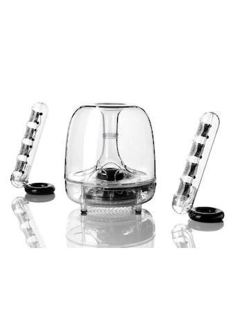 Harman/Kardon »SoundSticks III« 2.1 Soundsystem (Bluetooth, 40 Watt) kaufen