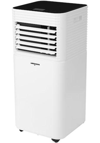 Medion® Klimagerät »MD 37215«, kühlen, entfeuchten & ventilieren kaufen