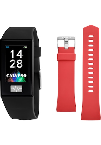 CALYPSO WATCHES Smartime, K8500/6 Smartwatch kaufen