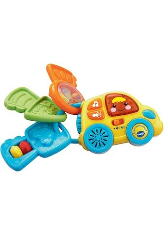 Vtech® Greifling »Babys Schlüsselbund« kaufen
