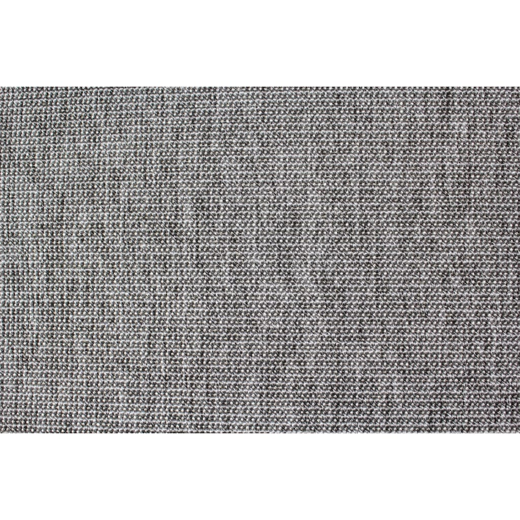 Dekowe Läufer »Naturino Rips«, rechteckig, 7 mm Höhe, Teppich-Läufer, Flachgewebe, Sisal-Optik, mit Bordüre, In- und Outdoor geeignet