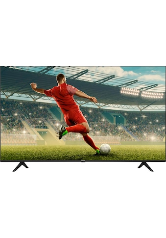 "Hisense LED-Fernseher »50AE7010F«, 126 cm/50 "", 4K Ultra HD, Smart-TV, 4K Ultra HD kaufen"