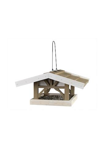 TRIXIE Vogelhaus »Giebel«, BxTxH: 46x44x22 cm kaufen