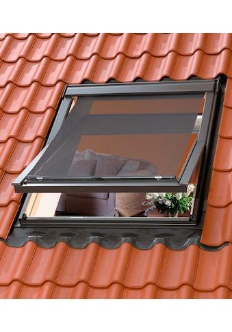 VELUX Hitzeschutzmarkise für verschiedene Velux Dachfenstergrößen kaufen